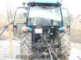 satılık traktör LS KABİNLİ U60C MÜKEMMEL MANEVRA KABİLİYETİ