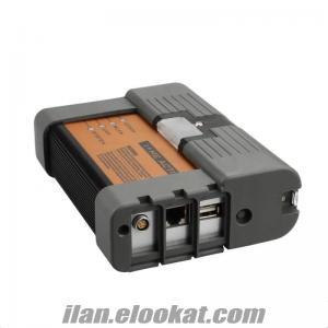 BMW ICOM A2 ISTA-D 3.52.13 + ISTA-P 3.57.0 (Expert Mode)