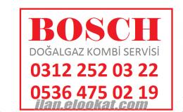 Bosch - Profilo - Vestel - Eca - Batıkent Şofben Servis