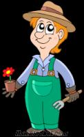 Bahçivanlık hizmeti verilir