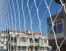 Balkon koruma ağı