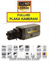 fullhd plaka kamerası