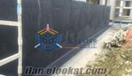 Beton Ctp Kaplama, Beton Çatı İzolasyonu Polyester Kaplamaları