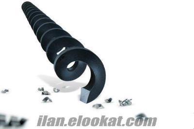 Konveyör talaş yükleme konveyörü