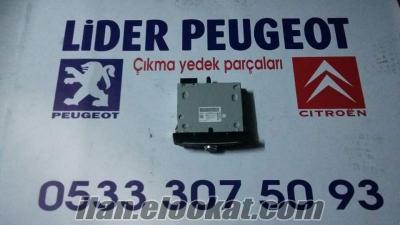 CİTROEN C ELYSEE ÇIKMA TEYP