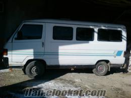 bmc levent minibüs 14+1 koltuk 1992 model 3000 tl