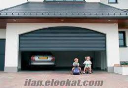 otomatik garaj kapısı tamir servisi,