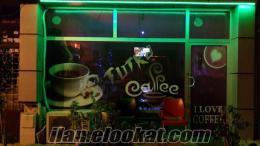 çorluda devren cafe restaurant