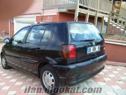 1998 Volkswagen Polo, 96 bin km, yenilenmiş motor!
