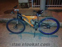 sahibinden satlık temiz bisiklet