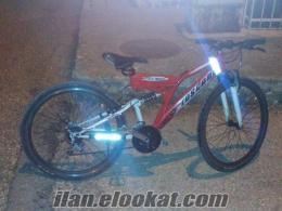 sahibinden satlık toscano yarış bisikleti
