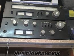 anfi sistemi ve radyosu