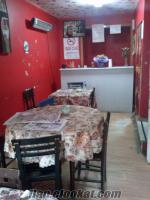 devren satılık 3 katlı cafeterya