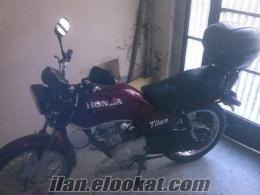 Satılık Honda Titan 97 Motorsiklet