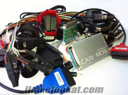 CARPROG 4.01 FULL PAKET DASH-İMMO-RADİO KODU