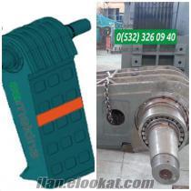 çeneli kırıcı - konkasör tesisi -es-makina -110 luk konkasör