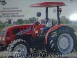 2060 başak traktör