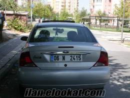 Sahibinden satılık ford focus 2000 model ghia 1.6 motor ANKARA 4k apı