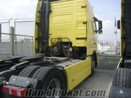 2003 MODEL VOLVO FH12-420 PİLOT ÇEKİCİ