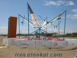 kelepir salto trambolin (olimpik)