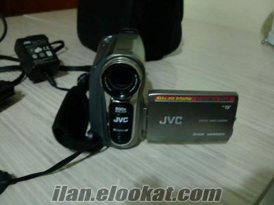 Jvc gr-d725e