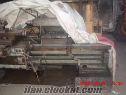 satılık torna freze makinaları
