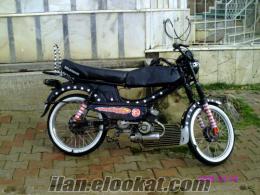 bolvadinden satılık motor