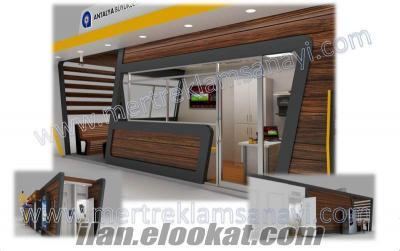 Modular Furniture Model City Antalya City Aesthetics