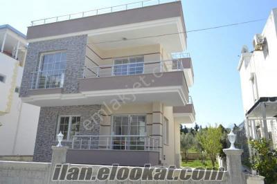 Didim mavişehirin en güzel villası