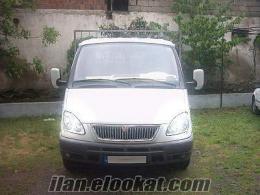 satılık 2006 Gazelle kamyonet