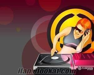 dj kiralama/dj hizmetleri/dügün müzikleri istanbul ve çevre illere hizmet