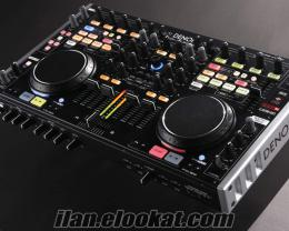 DENON DJ DN-MC6000 MIDI CONTROLLER