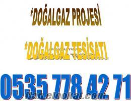 istanbul dogalgaz projesi çizen firma, fiyat, ucuz, onay, mühendis, tesisat