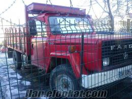 satılık as 250 doç kamyonet