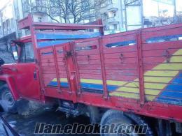 İstanbulda satlık as 250 dodge kamyonet