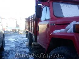 ıstanbuldan satılık ucuz kamyonet as250 doç dodge