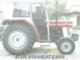 sahibinden satlık 165 masey traktör