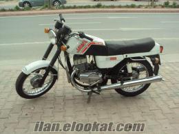 jawa 350 ts 1991 model vizeli