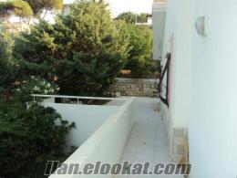İzmir karaburun incirlikoy sahibinden satılık villa ilesininen