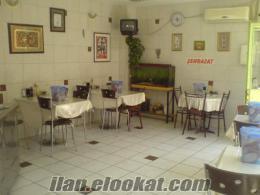 Bursada sahibinden devren satılık lokanta döner salonu