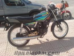 Uygun Acil Satılık Yamaha Rx King