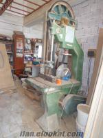 satılık 2. el marangoz makineleri