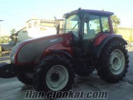 sahibinden satılık 2007 mdel tüm parçaları orjinal çok temiz valtra traktör
