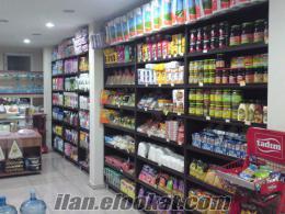 Trabzonda devren satılık market