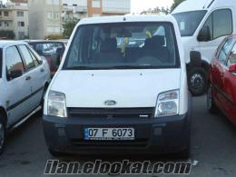 FORD Tourneo Connect 1.8 TDCI - SAHİBİNDEN 2006 MODEL, 118.000 KM HATASIZ
