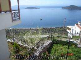 İzmirde kiralık yazlık