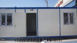 Ankarada konteyner, karoser