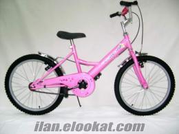 bisiklet kız cocukları icin