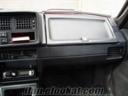 Skoda forman renk bordo 1994 alman GLX modeli