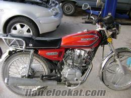 mersin silifke sahibinden satılık mondial 125 uag motorsiklet 2008 model
